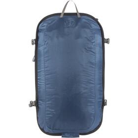 ABS s.LIGHT Compact Zip-On 15L, glacier blue